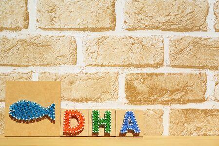 DHA Stock fotó
