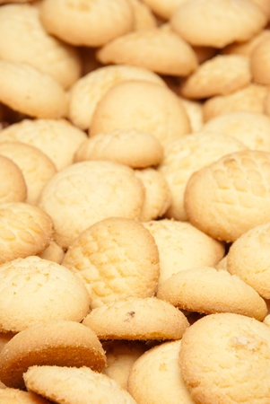 Traditional Biscuits Stock Photo - 10419332
