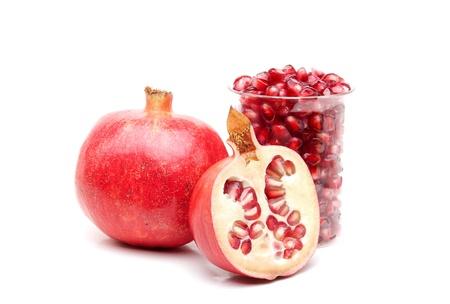 pomegranate Stock Photo - 10898541