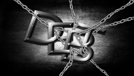 Chained with Debt photo