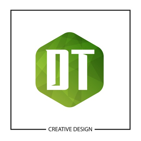 Initial Letter DT Template Design