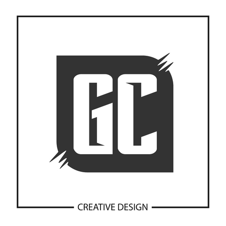 Initial Letter GC Template Design
