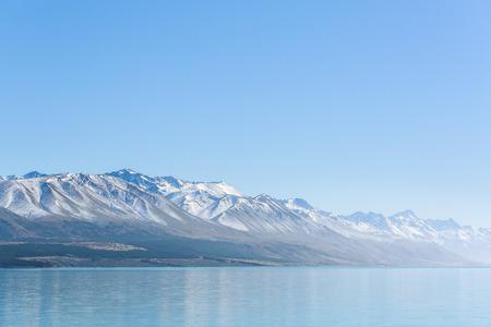 tekapo: LAKE TEKAPO NEW ZEALAND