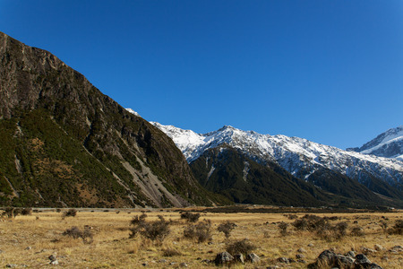 newzealand: MOUNTAIN NEWZEALAND
