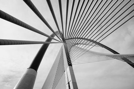 Seri Wawasan Bridge, Putrajaya