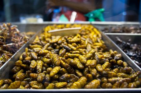 exotic food: Exotic food