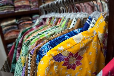 batik: Boutique Batik