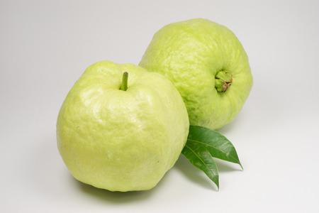 rich flavor: Delicious tropical Guava Stock Photo