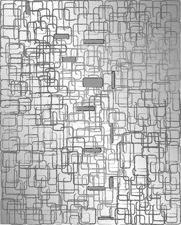 dark gray line: background textured, illustration