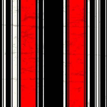 stripe pattern, retro style