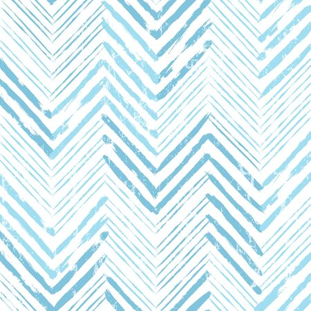 abstract geometric background pattern, with strokes and splashes, zigzag Stock Vector - 150290925