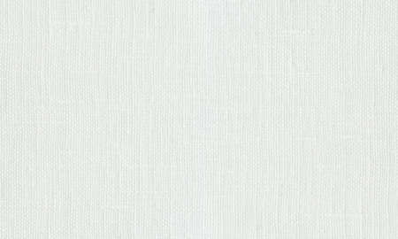 Abstract white canvas textures and surface Photo