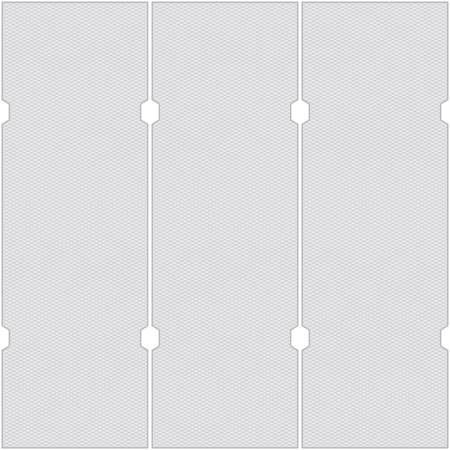 slabs: Concrete slabs seamless pattern. Concrete plate vector background