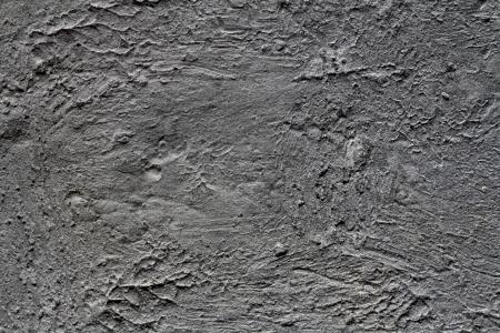 marginalized: Concrete wall