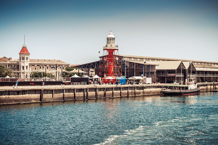 adelaide: The Port Adelaide Lighthouse
