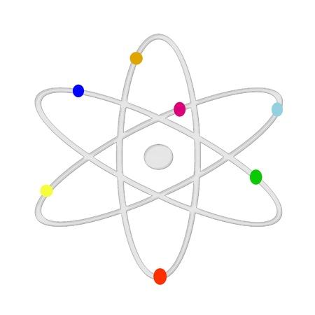 protons: un �tomo