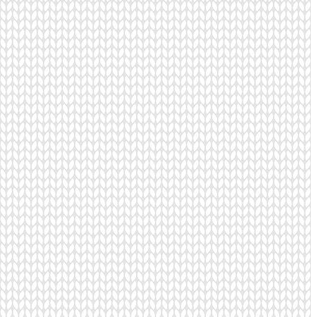 Trama a maglia bianca. Modello senza soluzione di continuità Sfondo vettoriale Archivio Fotografico - 91032851