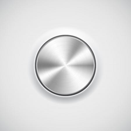 Chrome control de volumen