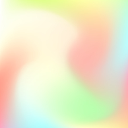 carmine: Abstract trend gradient pastel color blur background for design concepts, web, presentations, banners and prints. Vector illustration.