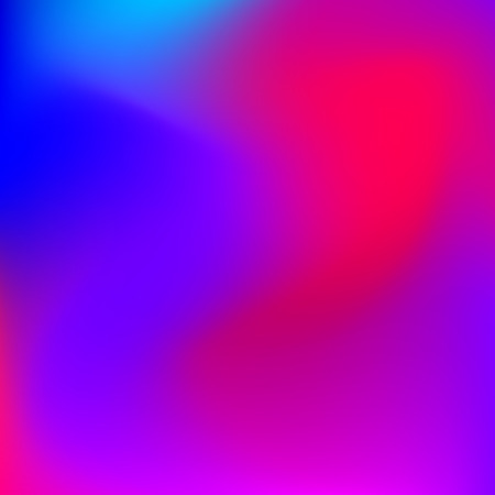 Abstract pink, violet, purple, magenta and blue blur color gradient background for web, presentations and prints. illustration.