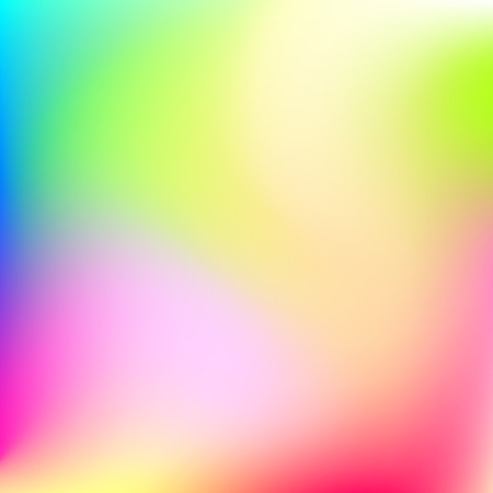 maroon background: Abstract pink, green, yellow and blue blur color gradient background for deign concepts, wallpapers, web, presentations and prints. illustration.