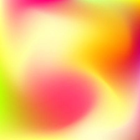 sienna: Abstract orange blur color gradient background for web, presentations and prints. Vector illustration. Illustration