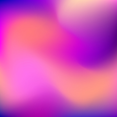 deign: Abstract trend gradient pastel color, pink, violet and blue blur gradient background for deign concepts, wallpapers, web, presentations and prints. Vector illustration.