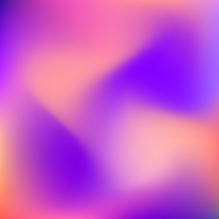 gradient: Abstract trend gradient pastel color, pink, violet and blue blur gradient background for deign concepts, wallpapers, web, presentations and prints. Vector illustration.