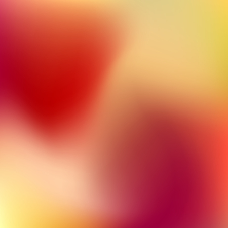 maroon: Abstract gradient blur background with red, orange, yellow and maroon colors for deign concepts, wallpapers, web, presentations and prints. illustration. Illustration