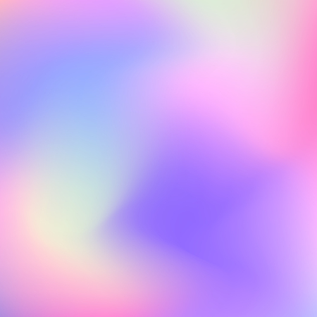 deign: Abstract blur gradient background with trend pastel pink, purple, violet, yellow and blue colors for deign concepts, wallpapers, web, presentations and prints. illustration.