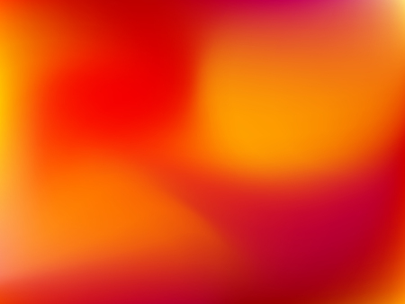 abstract color: Abstract gradient blur background with red, orange, yellow and maroon colors for deign concepts, wallpapers, web, presentations and prints. Vector illustration.