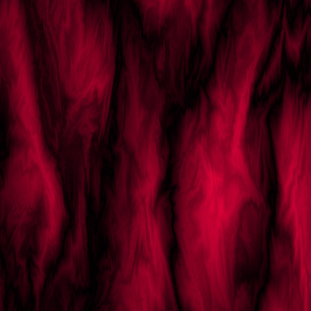 ambient: Abstract red marble background, futuristic fabric, silk texture with ambient occlusion effect for design concepts, wallpapers, presentations, web and prints. Vector illustration.