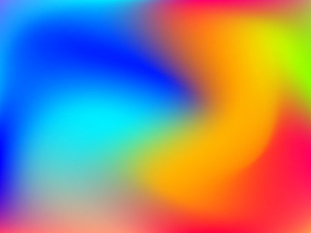 carmine: Abstract horizontal blur colorful gradient background