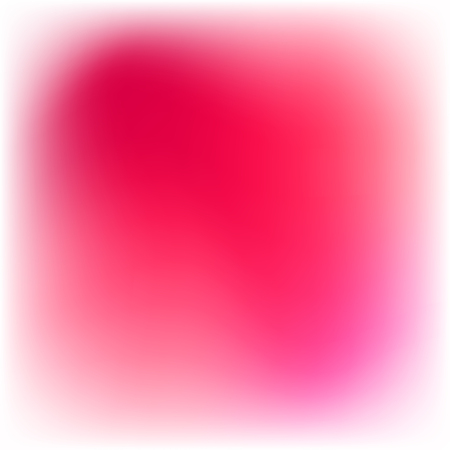 Abstract magenta blur color gradient background for web, presentations and prints. Vector illustration.
