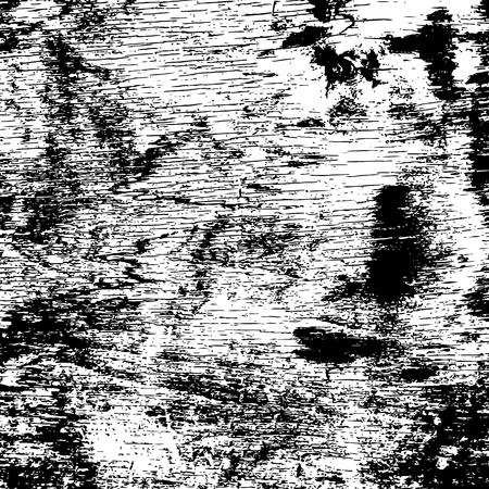 Grunge dřevo, textury dřeva. Abstraktní špinavé, noize pozadí pro design koncepty, bannery, plakáty, tapety, web, prezentace a tisky. Vektorové ilustrace.