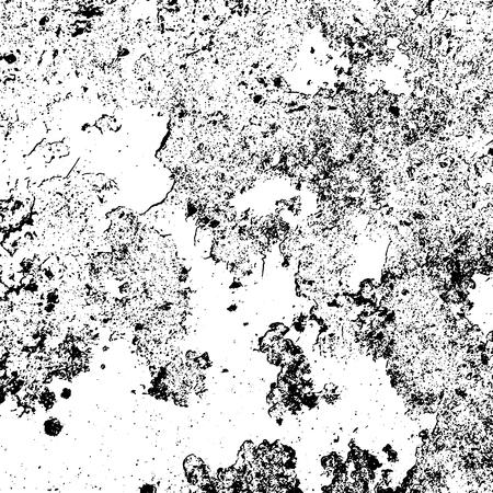 Grunge kámen textura. Abstraktní špinavé, noize pozadí pro design koncepty, bannery, plakáty, tapety, web, prezentace a tisky. Vektorové ilustrace.
