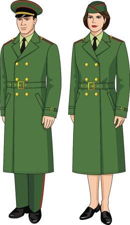 security uniform: Raincoat special for men and women