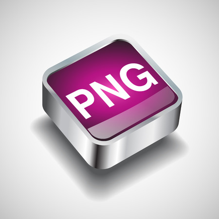 png: Png icon. format pictures