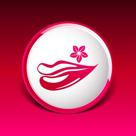 gloss: lipstick kisses lips gloss icon lipstick.