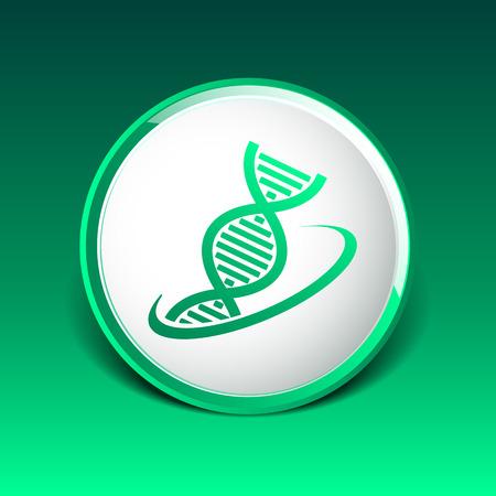 quimica organica: Icono compuesto molecular qu�mica icono de la qu�mica