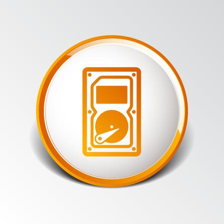 harddisk: icon backup network file harddisk hdd record .