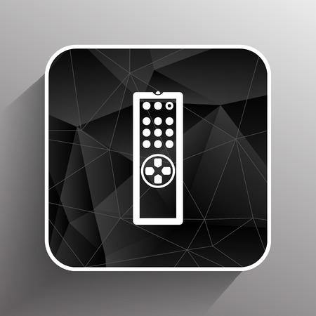 tv remote: