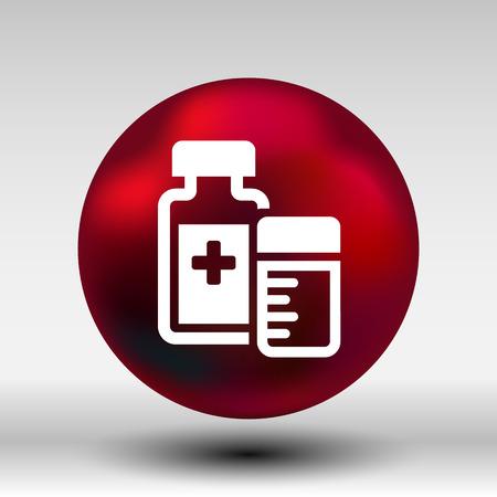 medication: medication icon