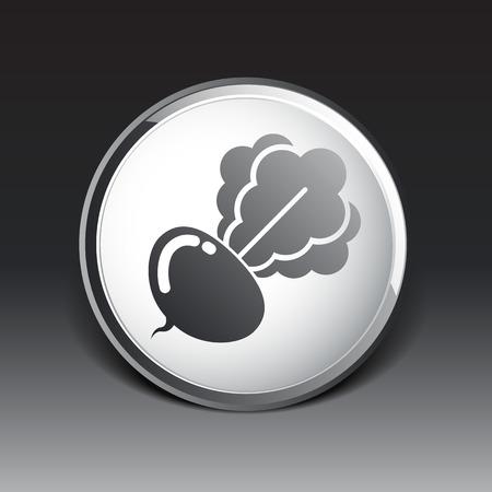 radish: Radish icon
