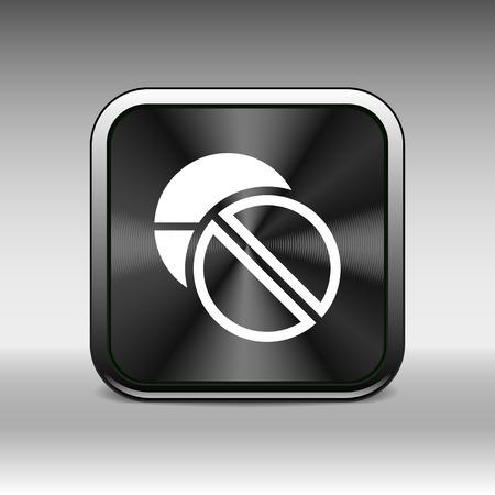 sickness: medical pain chemistry aspirin heap sickness simplistic icon.