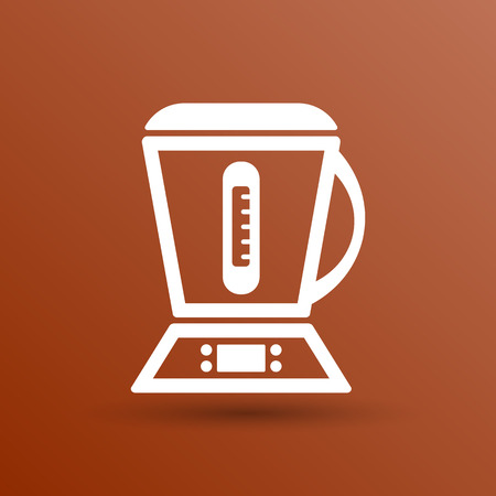 kitchenware electric juicer electric squeezer kitchen maker liquid tool  icon.