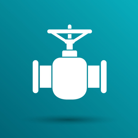industry icons: pipeline icon vector button  symbol concept.