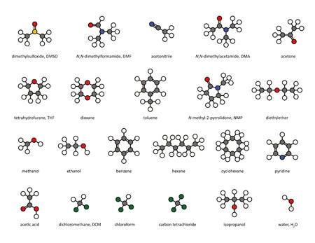 solvant: Des solvants organiques communs DMSO, le DMF, l'ac�tone, le THF, le dioxane, le benz�ne, le tolu�ne, l'�ther, le m�thanol, l'hexane, le cyclohexane, la pyridine, l'acide ac�tique, le t�trachlorure de carbone, le chloroforme, le dichlorom�thane, l'eau