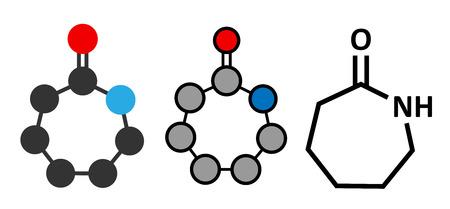 Caprolactama, El Componente Básico Del Plástico Nylon-6