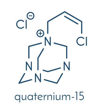 Sodium Chloride Rock Salt Halite Table Salt Chemical Structure